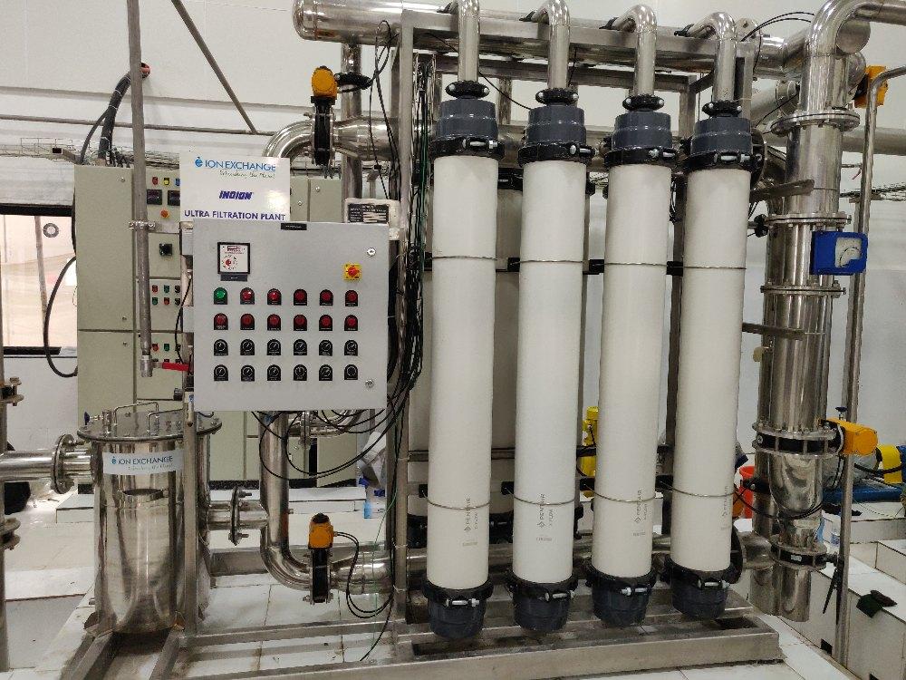 Ultra Filtration(UF)